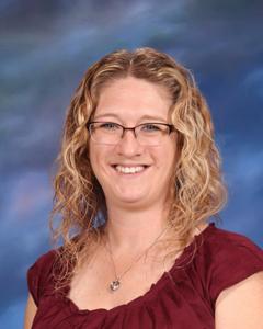 Mrs. Melissa Eberhardt