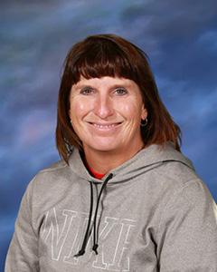 Mrs. Becky Demuth
