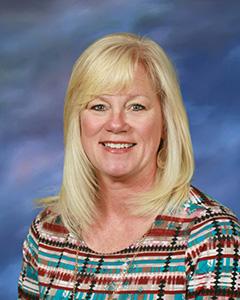 Mrs. Jeannine Klein