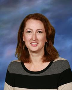 Mrs. Jodi Barclay