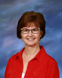 Mrs. Julie Arndt
