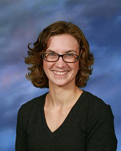 Miss Kati Luchterhand