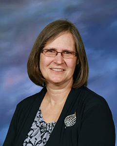 Mrs. Phyllis Mortenson