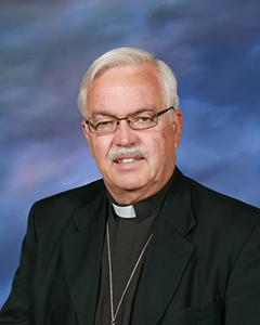 Rev. Jeffrey E. Mortenson