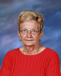 Ms. Susan Ritacco